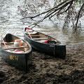unsere Boote