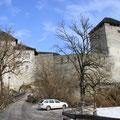Burg von Kaprun