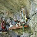 """Grotte - wo ist die """"Tubberdose""""?"""