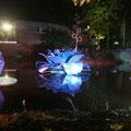 Novalis Sehnsucht - Die blaue Blume