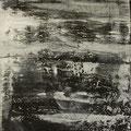 """""""Erscheinung"""". Öl auf Leinwand, 60 x 45 cm, 2014-2017"""