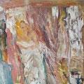 """""""Mittagsruhe"""". Öl auf Leinwand, 75 × 100 cm, 2008"""