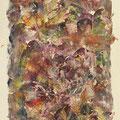 """""""Kleines Spiel"""", Öl auf Leinwand, 18 x 9.7 cm, 2017"""