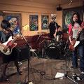 2015/07/23@El Puente ,Yokohama