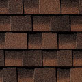 GAF Timberline HD Hickory
