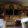 "Schlussrast im Schützenhaus, jetzt ""Cucina Italiana"" - Foto Peter Welker"