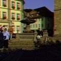 Marktplatz, Königsbrunnen  (c) pewe