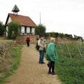 Zur Annakapelle unter dem Spielberg - Foto I. Pedal