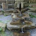 Kunstvoller Brunnen - Foto Ingo P.
