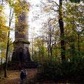 Der Turm ist der Gipfel - P. Welker