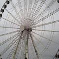 Das Riesenrad war uns zu hoch - Foto I. Pedal