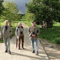 3 von der NABU-Gruppe Neckargemünd