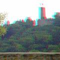 Wachenburg und Burg Windeck (Ruine)     (c) pewe