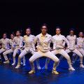 Cours de hip hop à Amplitude Danse Toulouse