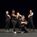 Cours de hip hop adultes Toulouse