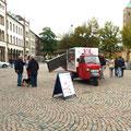Osnabrück, Theatervorplatz, 2010