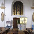 Kunst S:nack auf dem Künstlerfrühstück, Veranstaltung des Landkreises Osnabrück, Referat G/Kultur, Ehemalige Kirche Hagen, Hagen a.T.W., 2008