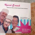 Eat+Art, Kunst S:nack Shop in Shop im Imbiss bei Gockl Gustl, 2008