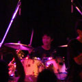 ドラムの賀川