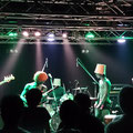 grisailleさんの特別な映像ライブ