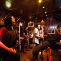 Man sagt, dass die besten Guitaristen Thailands aus Chiang Mai kommen, desshalb wohl auch die vielen vielen Musikclubs