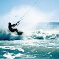 Es gibt viele Möglichkeiten um Sport zu treiben... Tennisplätze, Golfen, versch. Wassersport usw.
