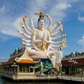 Eine weitere tolle Tempelanlage