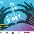 Salon des métiers d'art - Brest (29)