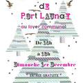 Marché de Noël - Port Launay (29)