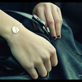 Bracelet Couture - Argent premier titre