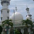 個人で建てたモスク