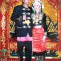 アチェ伝統衣装