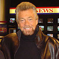 Stephen J. Cannell, * 5. Februar 1941 - † 30. September 2010
