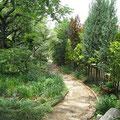成城3丁目こもれびの庭市民緑地