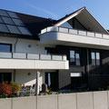 Stadtvilla in Pforzheim Elektroinstallation von Elektro Wollmer