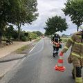 © Feuerwehr Völksen / D. Sundmacher