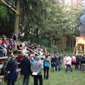 © Feuerwehr Völksen - Brandsicherheitswachdienst Hermannshof Völksen
