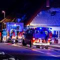 © Stadtfeuerwehr Springe - S. Quentin - Schornsteinbrand 20.03.2018