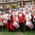 Besuch in der englischen Partnerstadt Neuwieds, Bromley