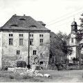 Südseite, 1955, Staatl. Fotothek, Möbius
