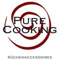 Willkommen bei Pure Cooking: