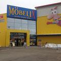 Neubau Möbelix Villach