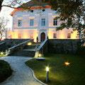 Sanierung Schloss Maria Loretto