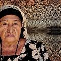 Mma. Mother earth, Wayuu culture, Venezuela. 2005
