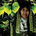 Nana. Mother God, Kuna culture, 2005