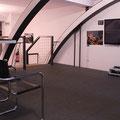 Mezzanine, visionnage de film, Centre des Cultures de l'Habiter [CCHa]