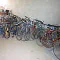 on a toujours besoin de vélos