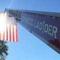 Ladder 1 - New Flag