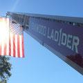 Ladder 1 - New Flag