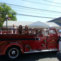 Engine 3 - Memorial Day Parade